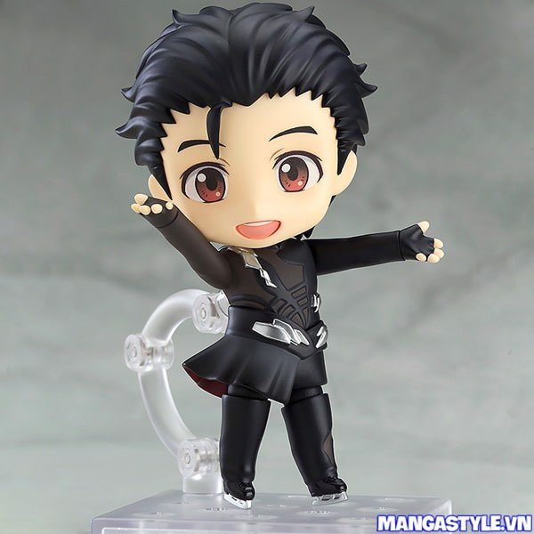 Nendoroid Yuri Katsuki Yuri On Ice