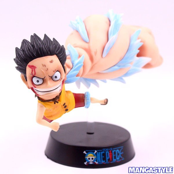POP DX One Piece Monkey D Luffy Big Hand Ver