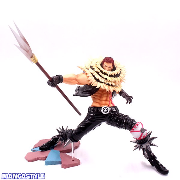 POP SA-Maximum Charlotte Katakuri One Piece