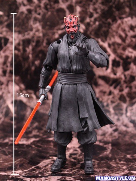 S.H.Figuarts Darth Maul Star Wars
