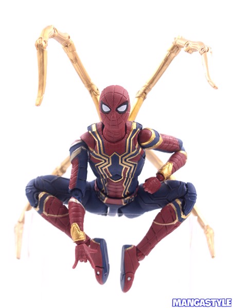 S.H.Figuarts Iron Spider Avengers: Infinity War