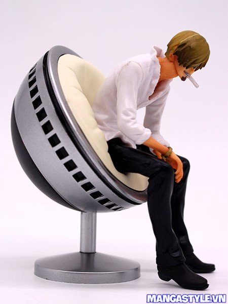 Sanji The Grandline Series Vinsmoke Family Vol 1 One Piece