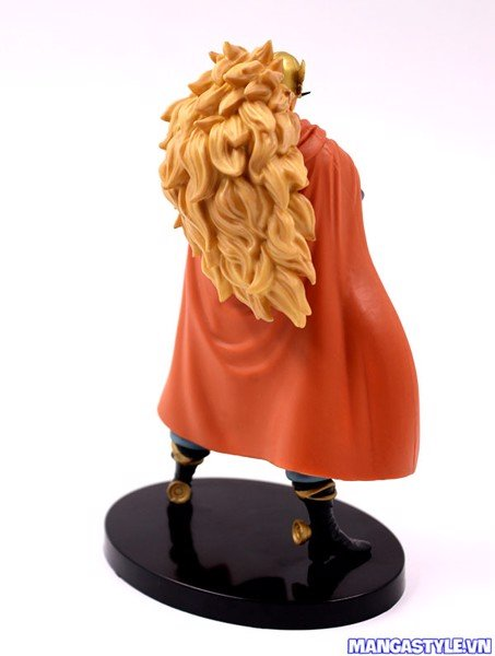 Vinsmoke Judge The Grandline Series Vinsmoke Family Vol 5 One Piece