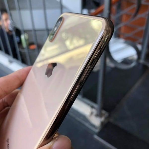 PPF trên XS Max đã giữ được trọn vẹn vẻ đẹp chiếc điện thoại của bạn 2