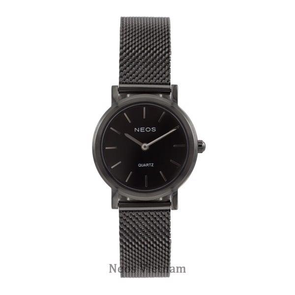 đồng hồ nữ dây lưới neos n-40685l