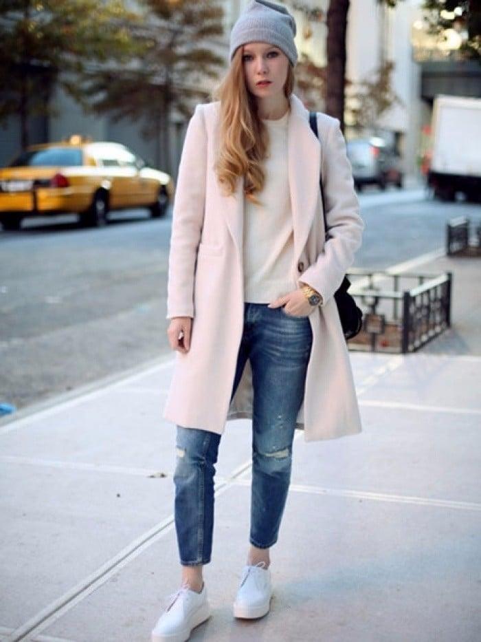 Jeans rách 'về nhất' trong cuộc đua những món đồ yêu thích của stylist Việt - Ảnh 18