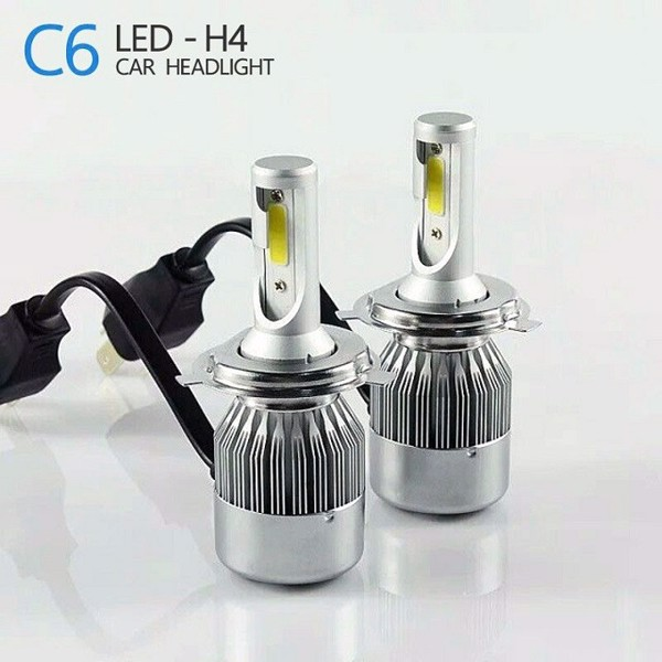 Đèn Led Headlight C6