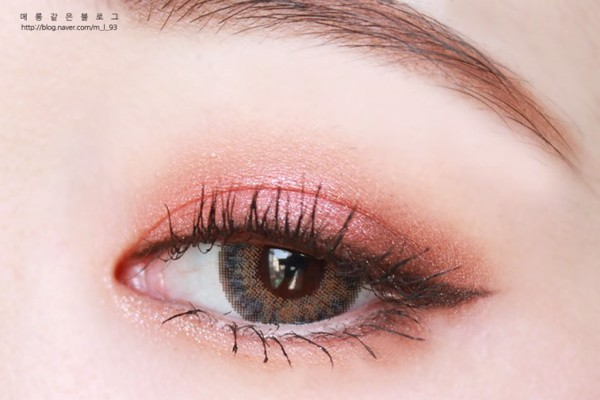 Phấn Mắt Etude House Blend For Eyes Blooming Coral 06