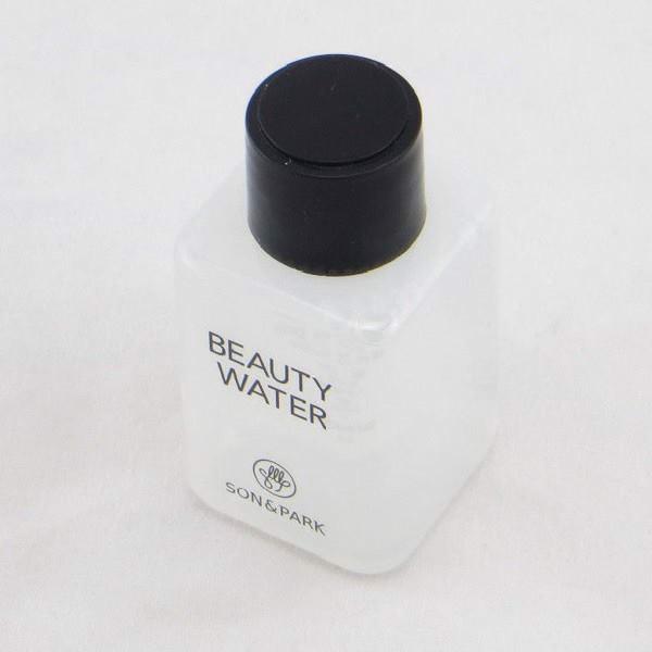 Nước Thần Dưỡng Da Son & Park Beauty Water 30ml (K) giá rẻ nhất TpHCM