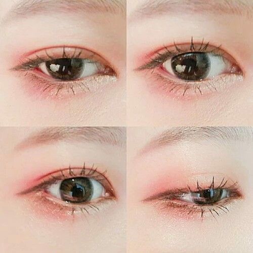 Phấn Mắt Etude House Blend For Eyes - Pink Up 03