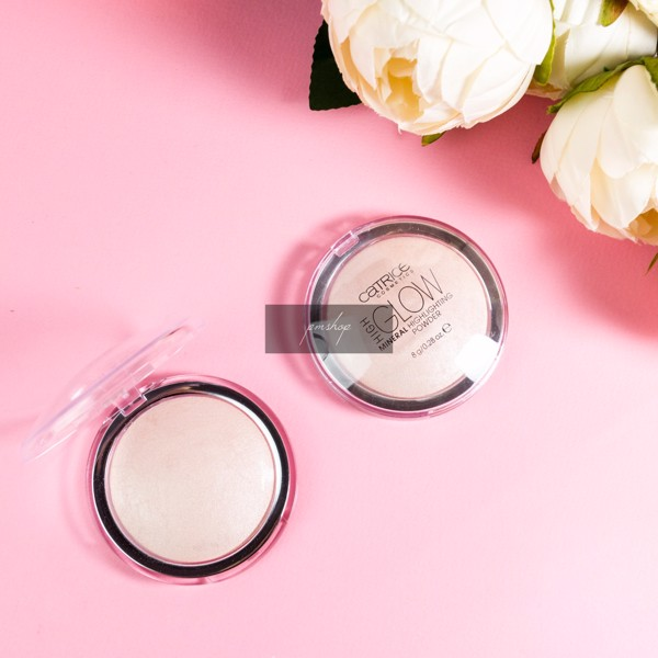 Phấn phủ Highlight Catrice High Glow Powder