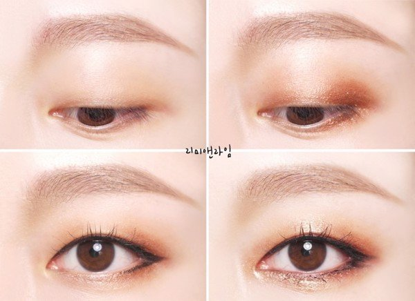 Aritaum Shine Fix Eyes