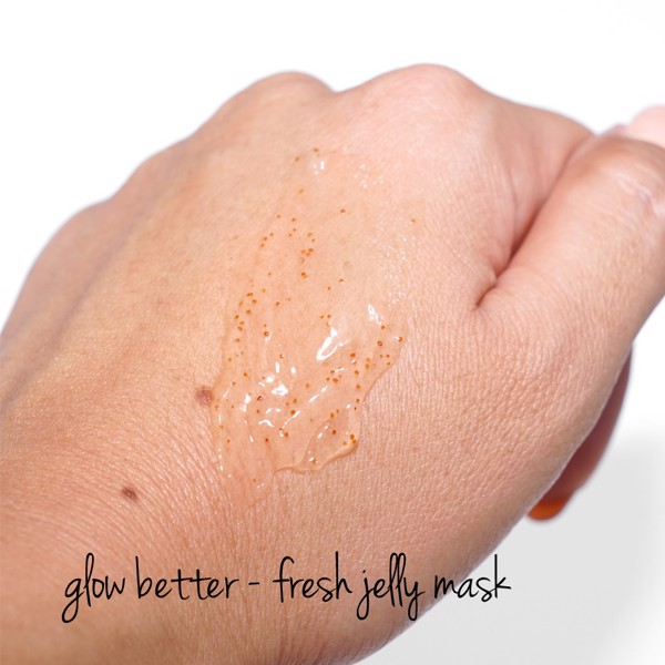 Hydra Life Glow Better Fresh Jelly Mask