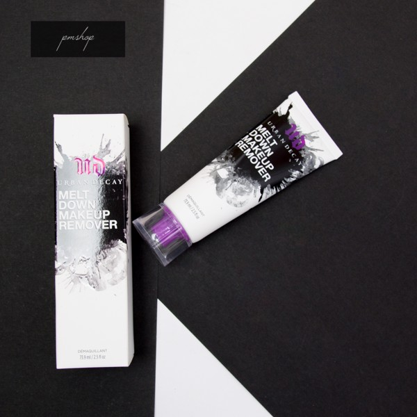Urban Decay Melt Down Makeup Remover