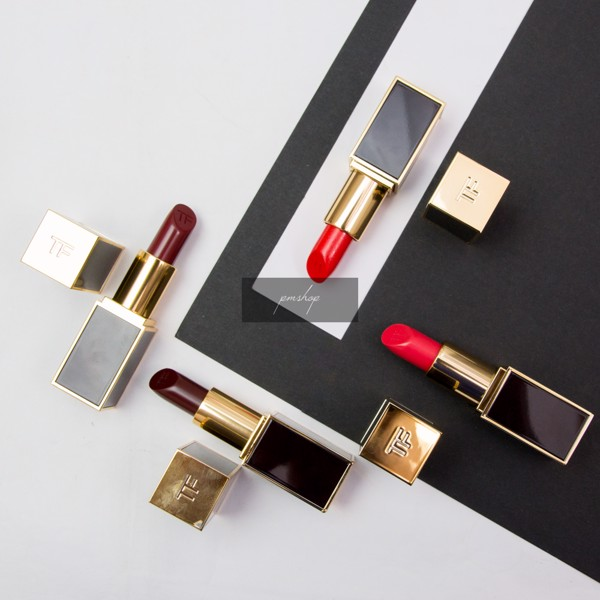 Son Tom Ford Lip Color
