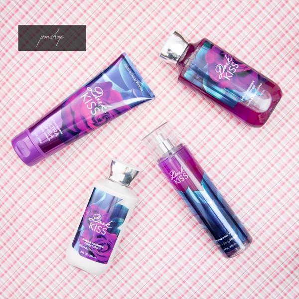 Lotion Bath Body Works 236ml