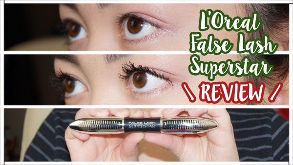 Chuốt Mi Loreal Mascara Super Star 623 Black Brown