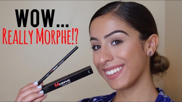 Chì mày Morphe Micro Brow Pencil