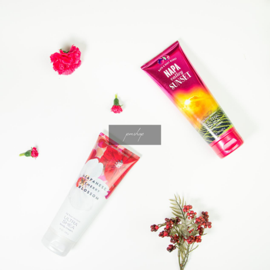 Dưỡng toàn thân Bath and Body Works Ultra Shea Body Cream