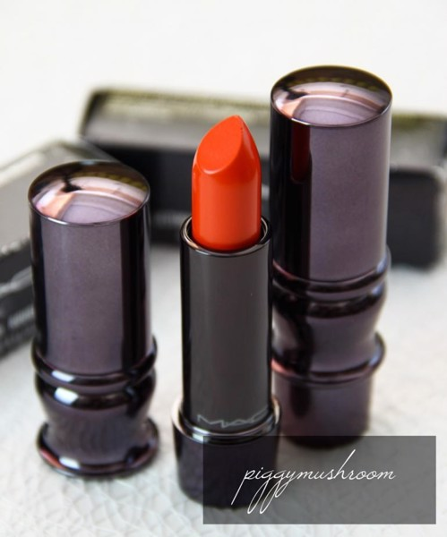 Son Mac Ultimate Lipstick