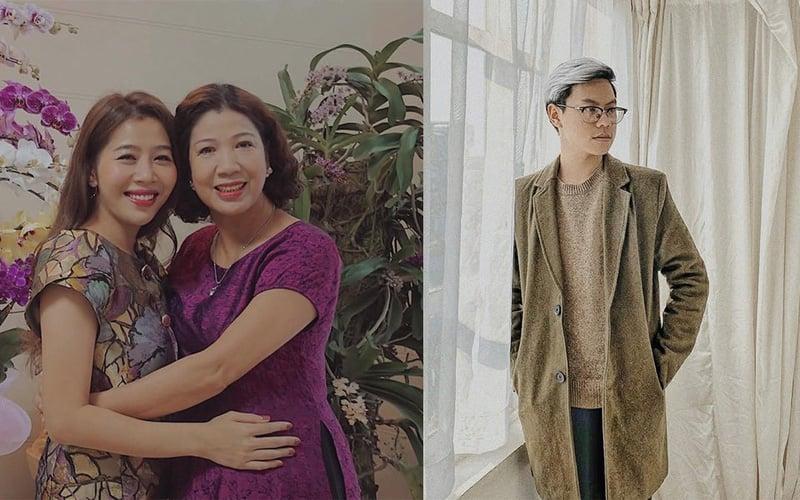 Niềm xúc động của MC Diệp Chi & Sơn Isn't Blogging sau khi xem video này!