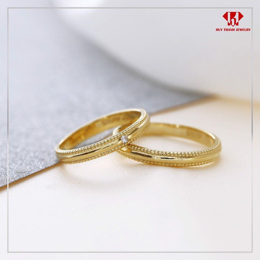 kinh nghiệm chọn mua nhẫn cưới kim cương