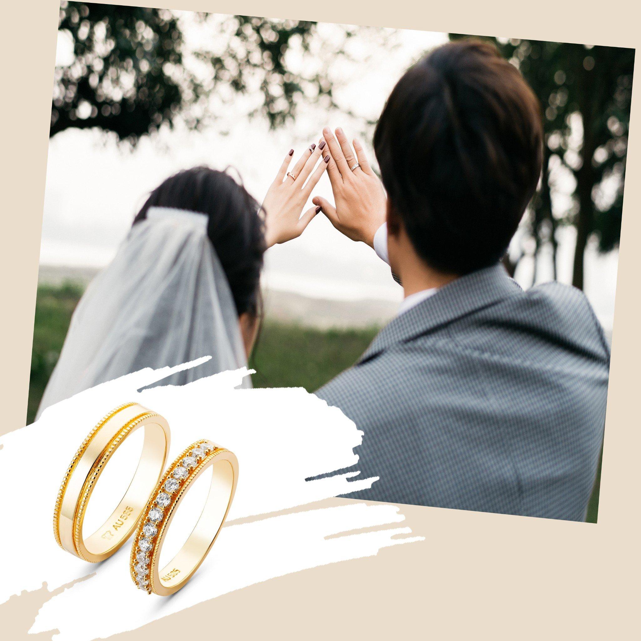 những điều cấm kỵ trong ngày cưới