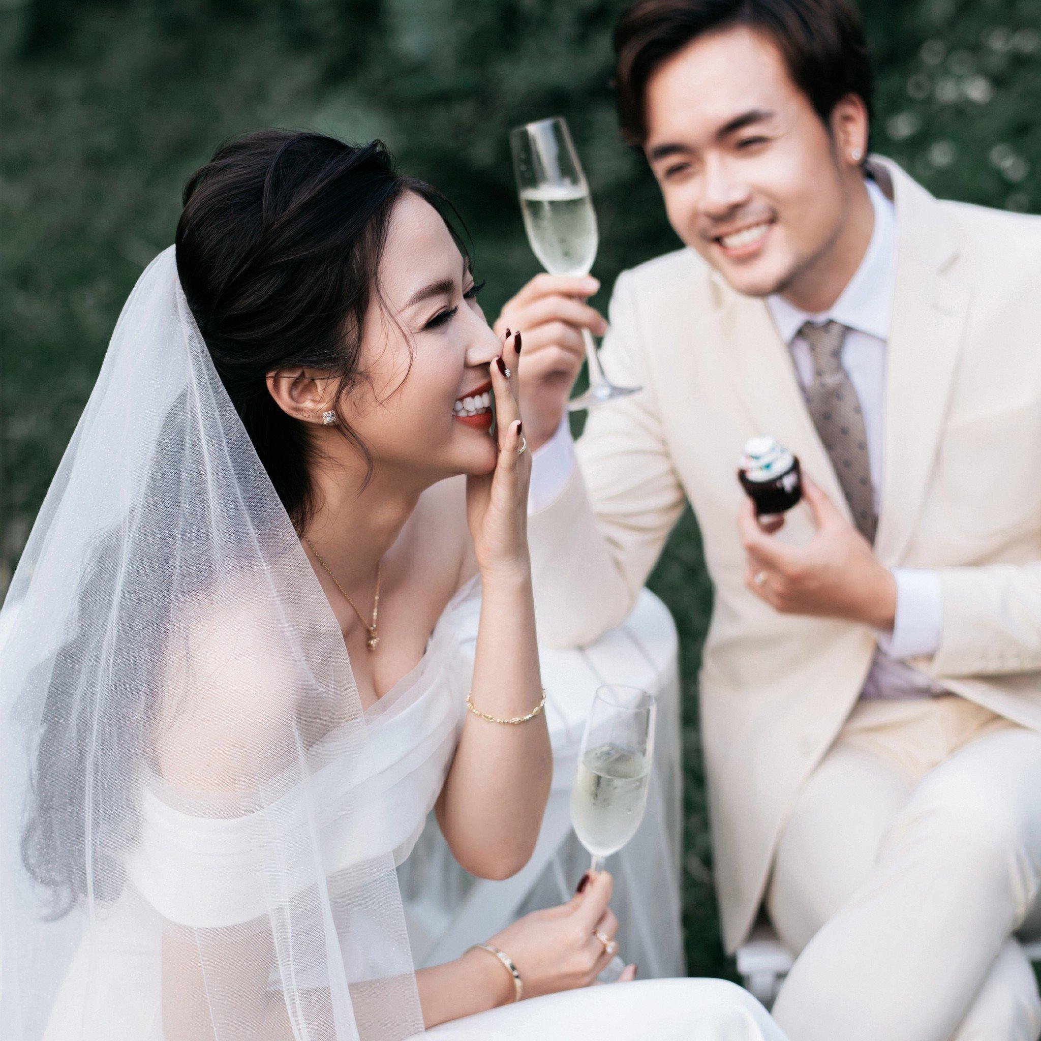 những điều kiêng kỵ trong đám cưới