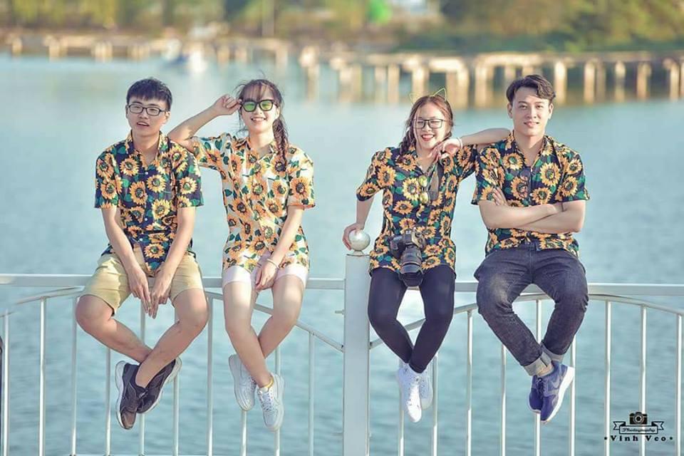 3 cách phối đồ với Quần jeans nam cho dịp Tết Nguyên Đán 10