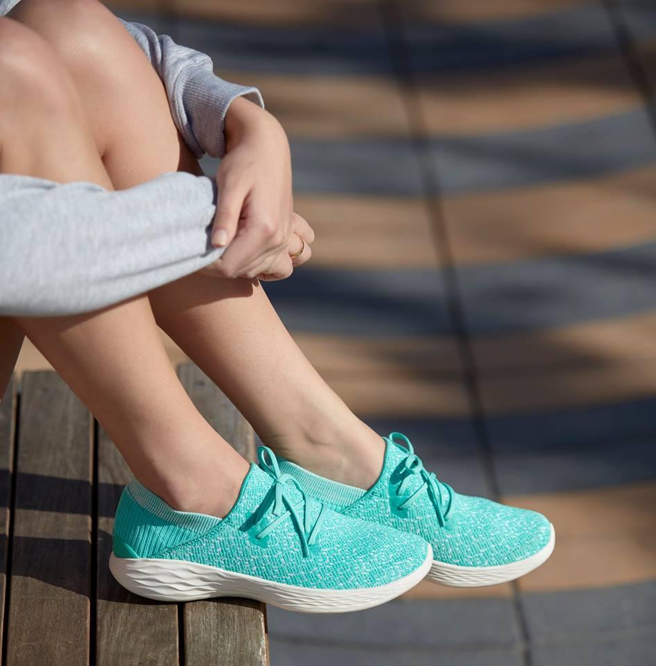 4 mẫu giày skechers nữ 8