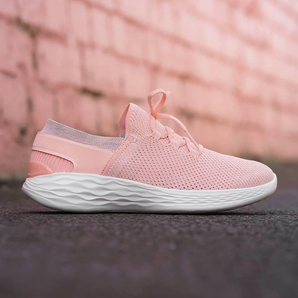 4 mẫu giày skechers nữ 9