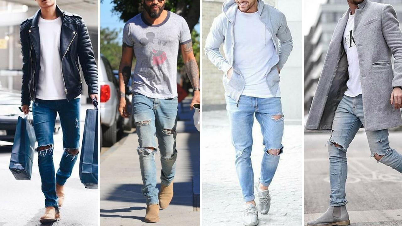 6 kiểu ăn mặc tạo nên sự hấp dẫn cho thương hiệu trai hư 5