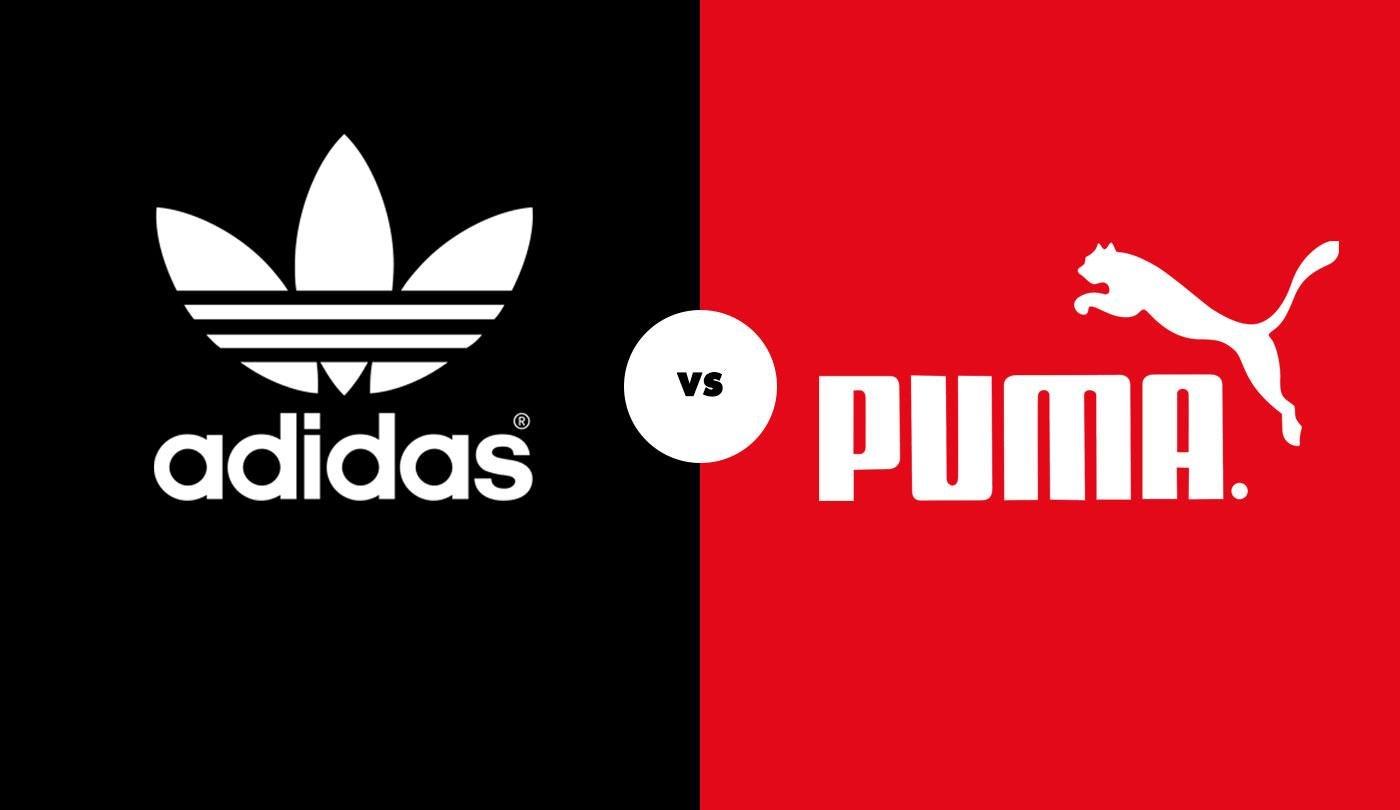 Adidas Puma 1