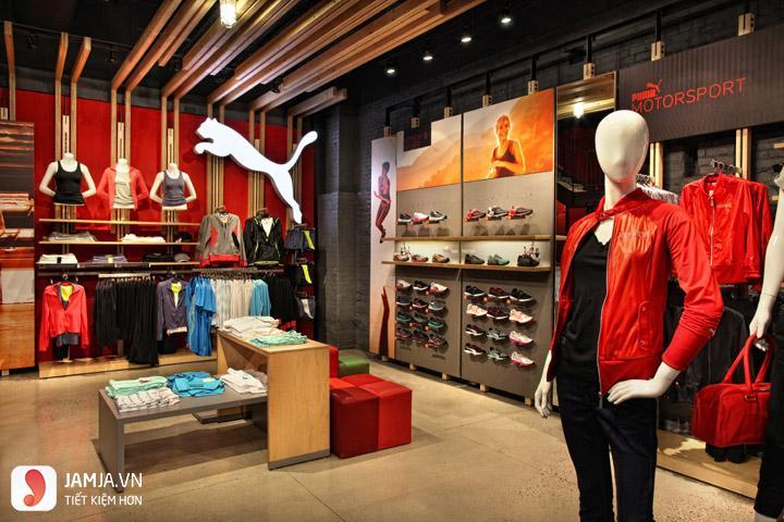Adidas Puma 5