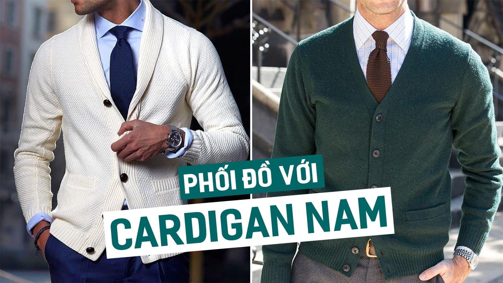 Muôn vạn cách phối màu với áo sơ mi nam Xanh Biển Việt Tiến chuẩn soái ca 13