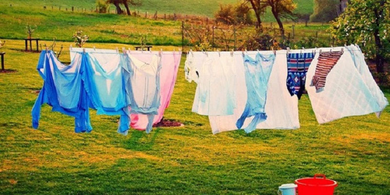 Bảo quản quần áo mùa thu 7