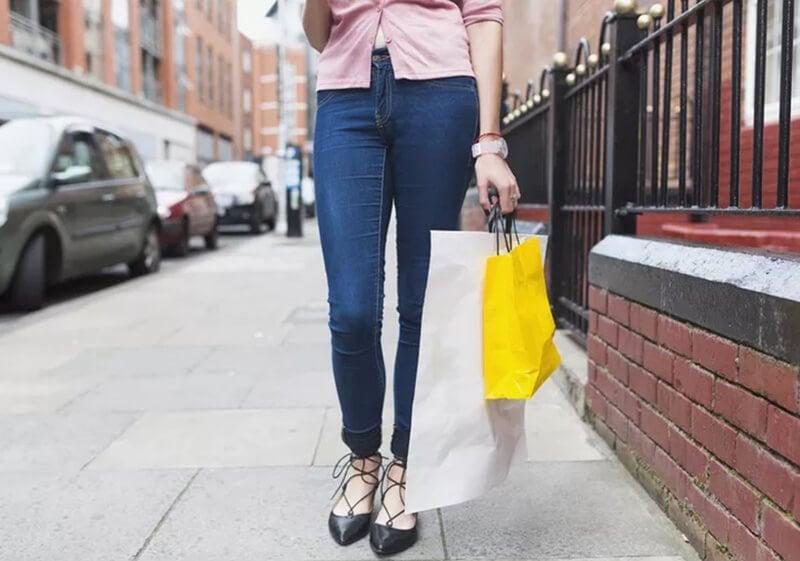 Bí mật nhà quần jeans 6