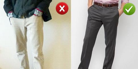 Bí quyết phối áo thun cho các chàng có chiều cao khiêm tốn 7