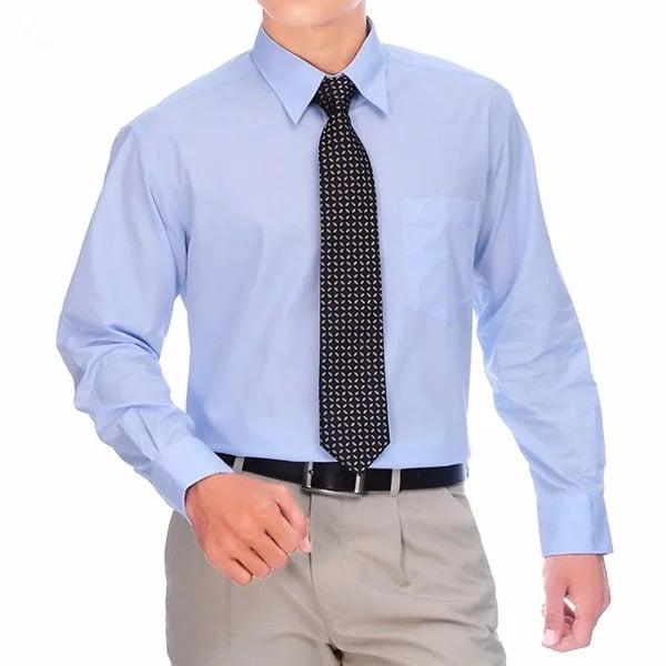 Bộ sưu tập áo sơ mi Oversize 5