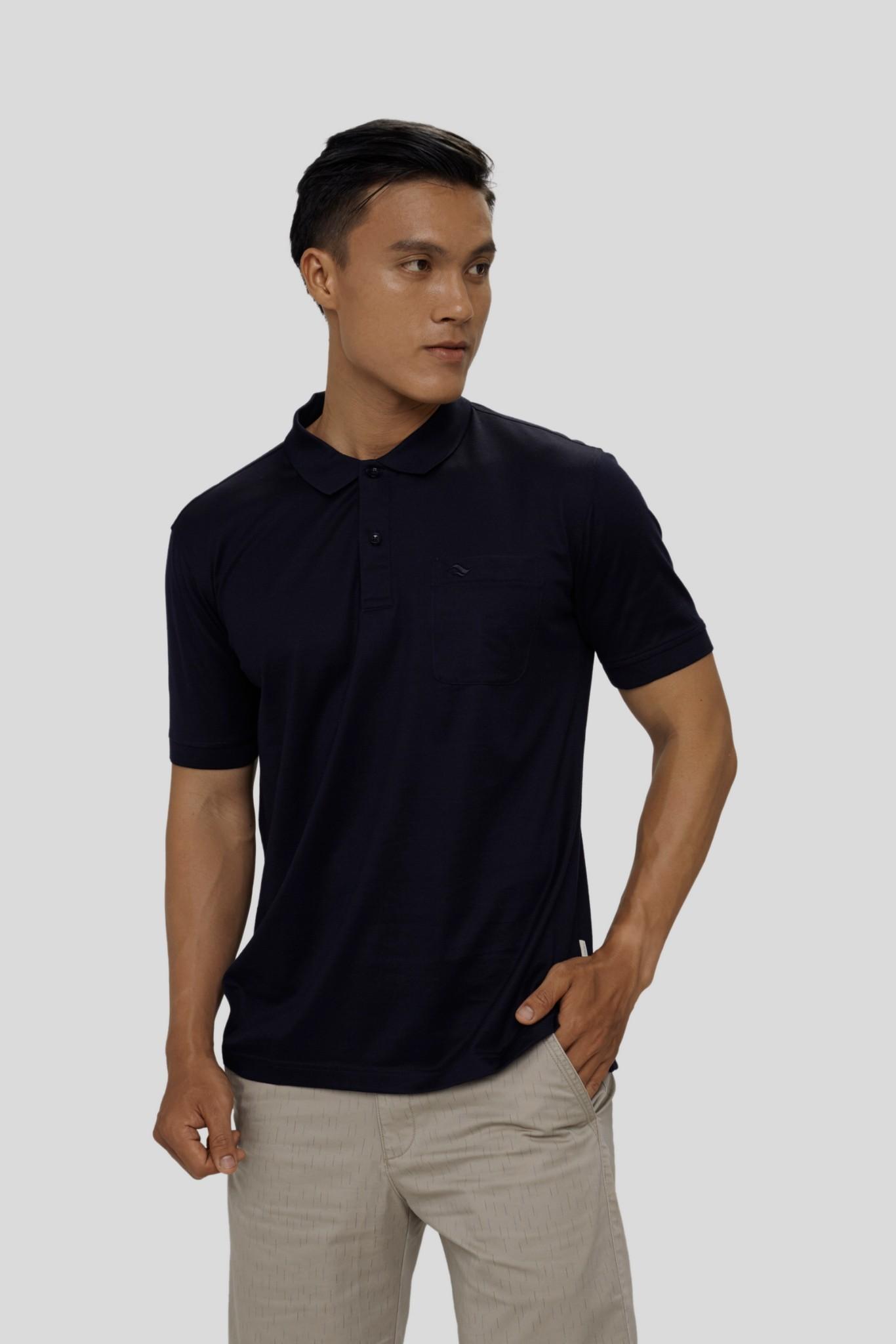 Các mẫu áo thun Việt Tiến nên có trong dịp Tết 2021 4