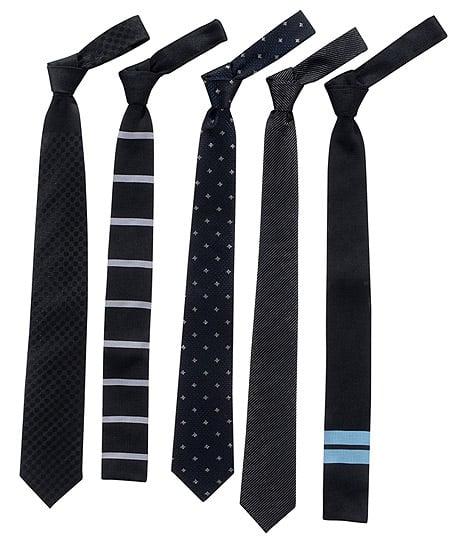 Các mẫu cà vạt nam Việt Tiến HOT nhất 2018