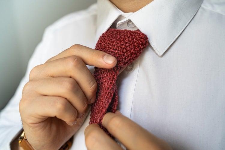 Các mẫu cà vạt nam Việt Tiến HOT nhất 2021 1