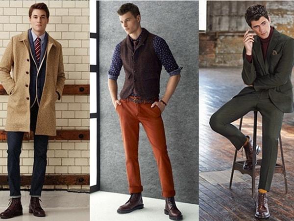 Cách chọn giày da nam phù hợp với từng hoàn cảnh 5