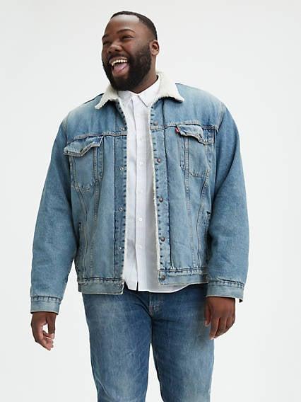 Cách chọn Quần jeans nam đẹp cho các anh béo mập 7