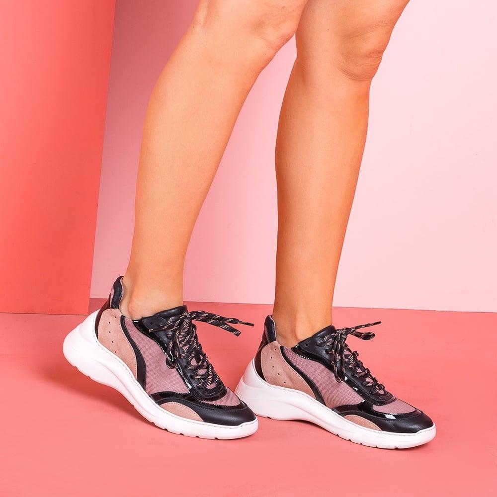 Cách chọn Sneaker hợp dáng người 1