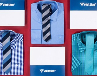 Đặt mua Đồng phục Việt Tiến
