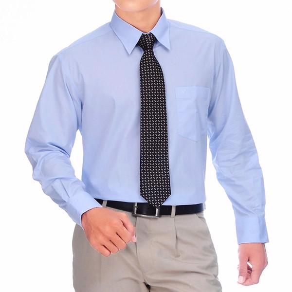 Mẫu đồng phục công sở 3