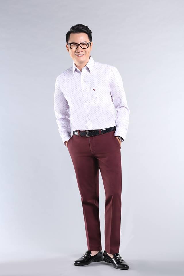Đồng phục công sở Việt Tiến 7