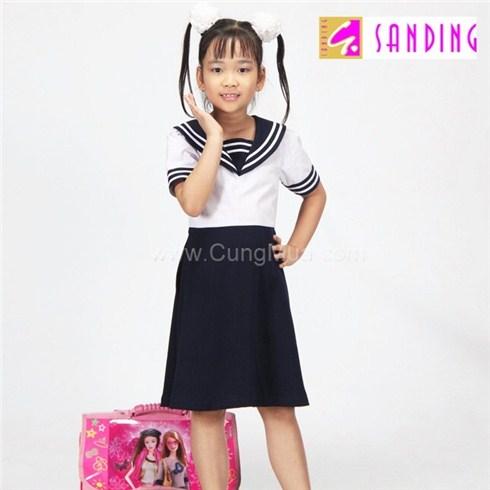 Đồng phục học sinh 5