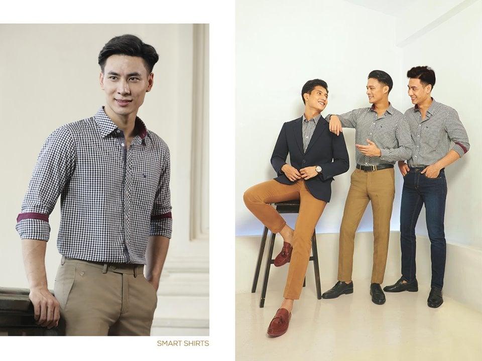 Tại sao nên chọn Đại lý Việt Tiến làm địa chỉ cung cấp quần áo công sở giá sỉ 3